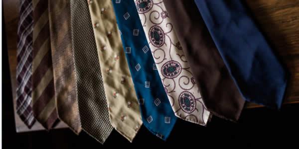 领带氛围图