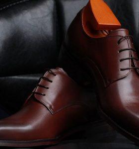 高性价比的传统工艺皮鞋:内缝皮鞋