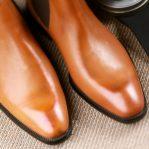 每位男士,都需要一双漂亮的冬季暖靴