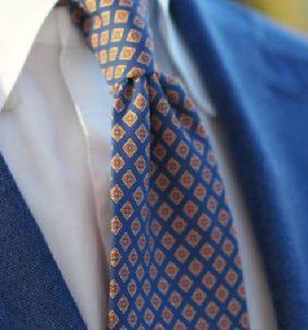 领带搭配案例赏析