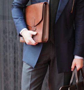 灰色/黑色西裤的N+1种配法