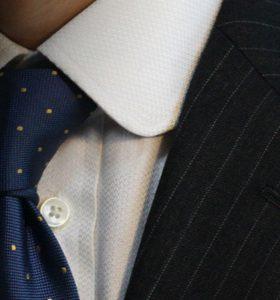 穿出资深绅士范,你需要意式衬衫