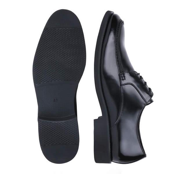 粘胶工艺皮鞋