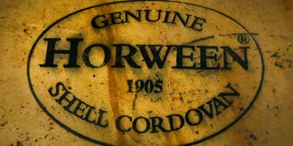 horween品牌标志