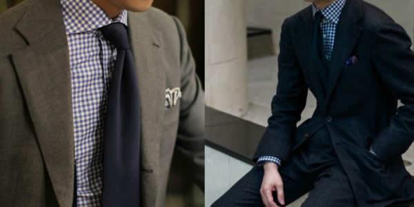 西装夹克搭配