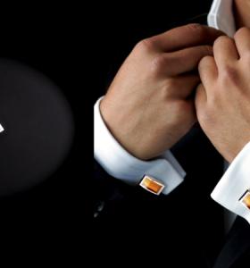 视频:法式衬衫戴表会卡手腕吗?