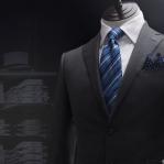 如何选购第一套西装?